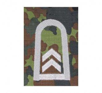 Výložka Bundeswehr  vrchní rotmistr  - barevná