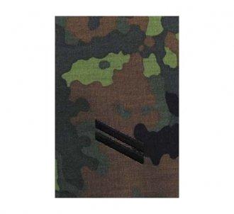 Výložka Bundeswehr  vrchní svobodník  - bojová