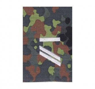 Výložka Bundeswehr  vrchní svobodník UA  - barevná