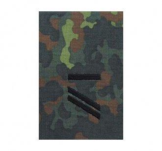 Výložka Bundeswehr  vrchní svobodník UA  - bojová